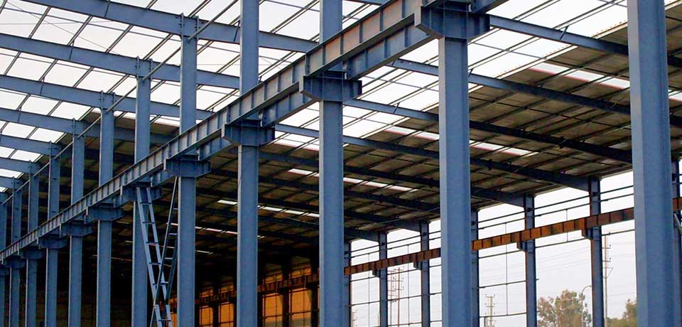 Steel Products&Steel Structure